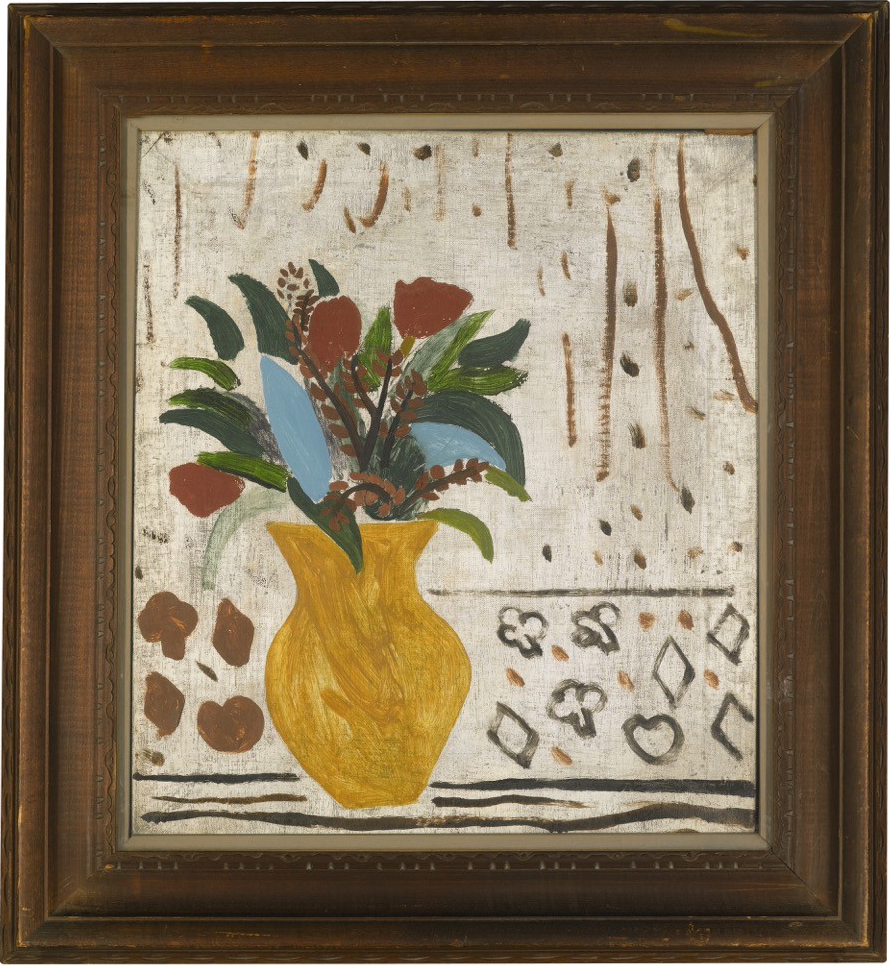 Coram-James-Antique-Valuers-Ben-Nicholson-Still-Life-Painting
