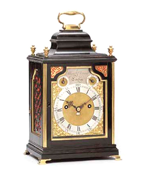 coram-james-probate-valuation-london-allam-clements-clock